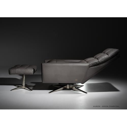 American Leather - Huron - Zero Gravity Lounge Chair - American Leather