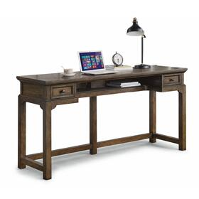 Tahoe Work Console