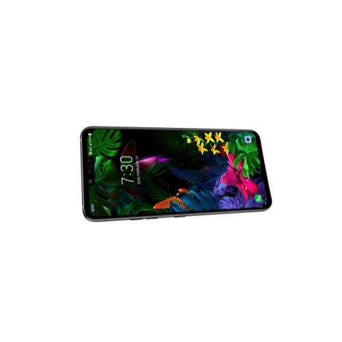 LG - LG G8 ThinQ™  AT&T