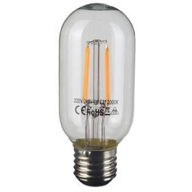 Led Clear Bulb