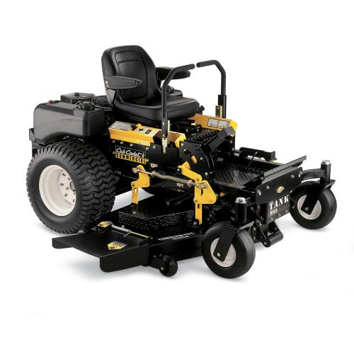 Cub Cadet Commercial Commercial Ride-On Mower Model 53AB5B8X150