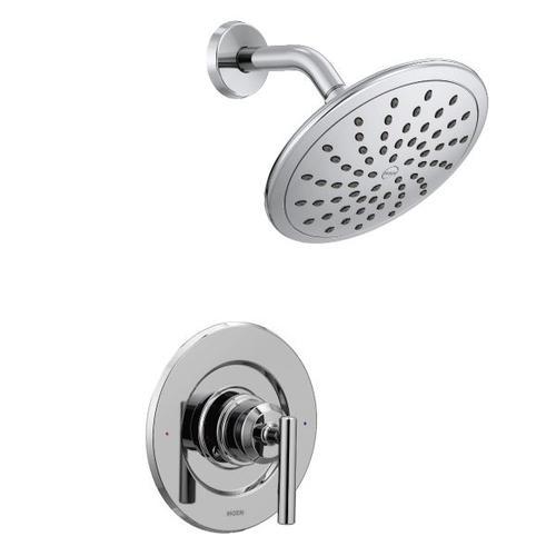 Gibson chrome posi-temp® shower only