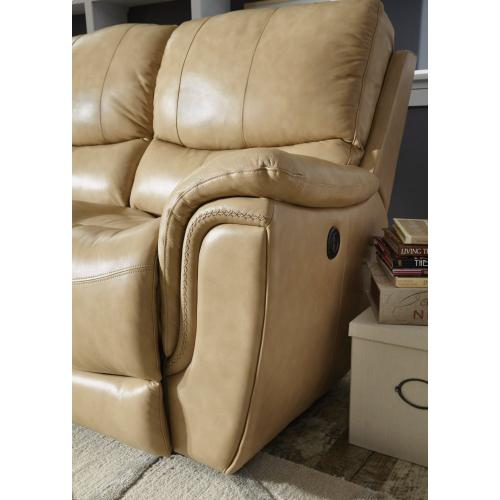 Coco Leather Power Reclining Sofa