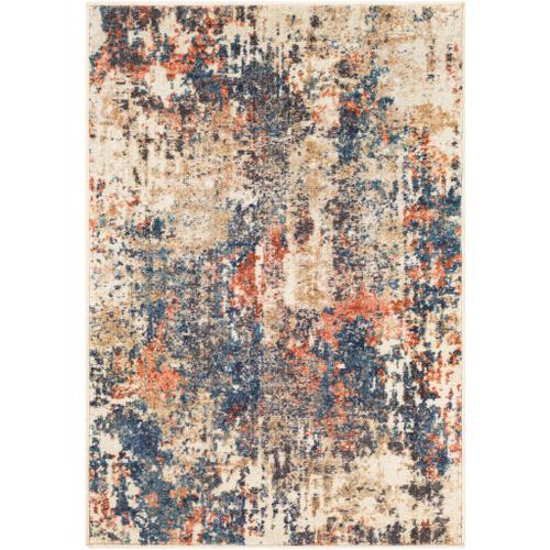 """Gallery - Jefferson JFS-2308 2'7"""" x 4'"""