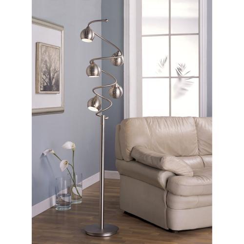 "Gallery - 65""h Floor Lamp"