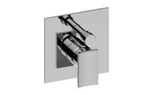 Trim Plate with Handle Product Image