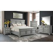 Calloway Grey Bedroom Product Image