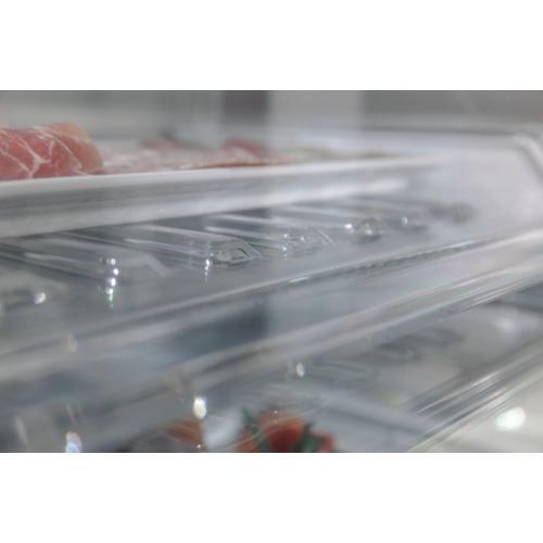 Thermador - Built-in Two Door Bottom Freezer 30'' Masterpiece® T30BB915SS