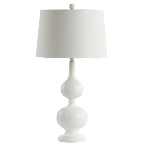 Wishes Lamp - White