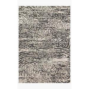 Gallery - JY-04 Charcoal / Silver Rug