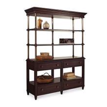 Entertainment Etagere