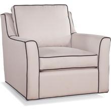 Madison Avenue Swivel Chair
