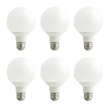 purePower G25 LED Bulb - 6 pack