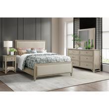 See Details - Talford Natural - Six Drawer Dresser - Natural Finish