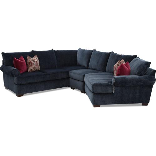 Product Image - Sectional
