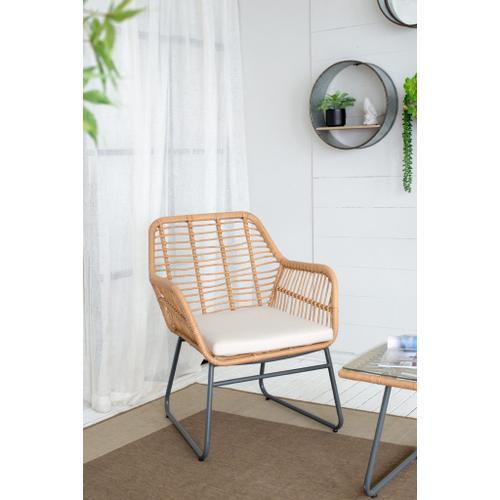 A & B Home - Single Chair