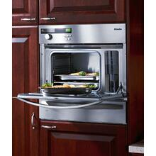 FLOOR MODEL CLEARANCE ITEM - Steam Oven