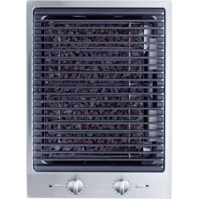 CombiSets with electric barbecue grill