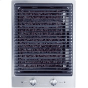 CS 1322 BG 208V - CombiSets with electric barbecue grill