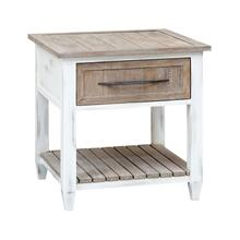 Wilder 1-drawer Accent Table