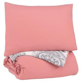 See Details - Avaleigh Twin Comforter Set