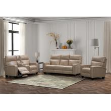 View Product - Marcello Taupe Loveseat