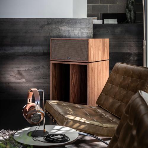 Klipsch - La Scala AL5 Floorstanding Speaker - Walnut