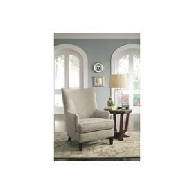 Kieran Accent Chair Natural