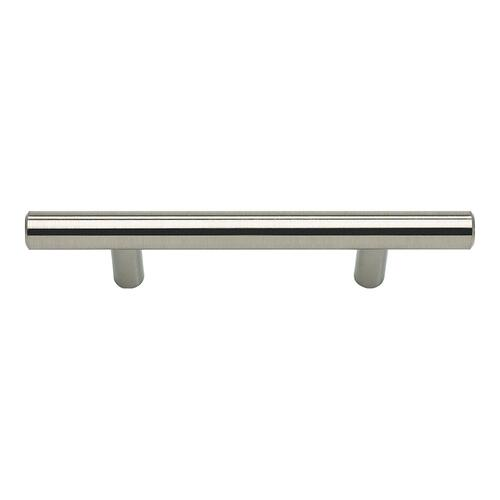Skinny Linea Pull 3 Inch (c-c) - Stainless Steel