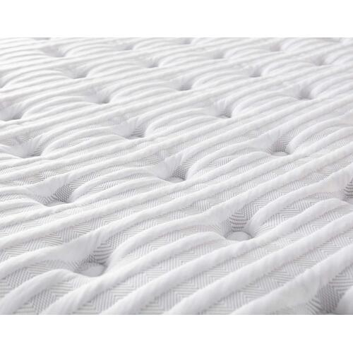Silver Sleep Special 14-inch Queen Mattress