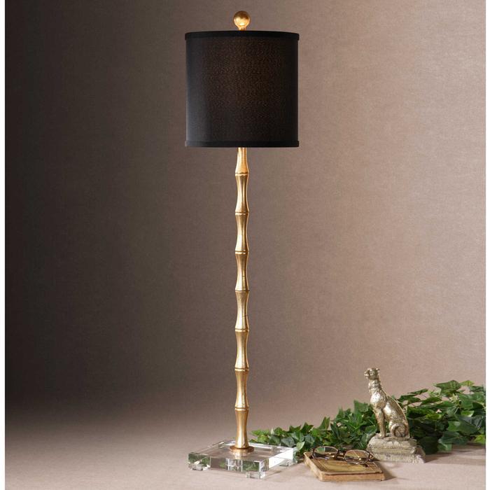 Uttermost - Quindici Buffet Lamp