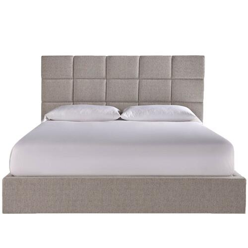Bacall Queen Bed