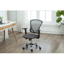 1139 GRAY Mesh Office Chair