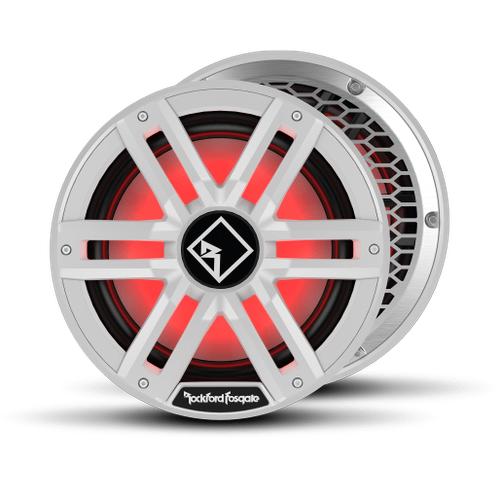 "Rockford Fosgate - M2 12"" DVC 4 Color Optix™ Infinite Baffle Marine Subwoofer"