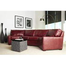 Carson Sectional - American Leather