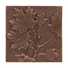 See Details - Maple Leaf Wall Décor