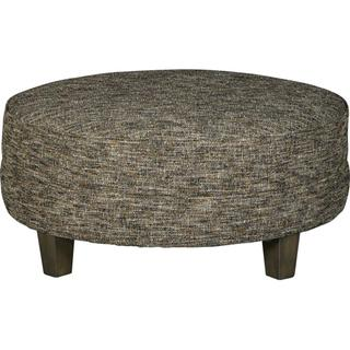 See Details - Large Round Ottoman
