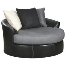 Jacurso Oversized Chair