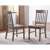 Emmett Side Chair