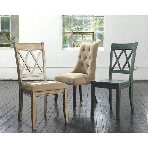 Mestler Dining Chair
