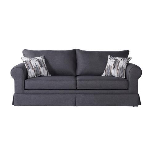Hughes Furniture - 16250 Sofa