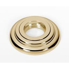 Product Image - Charlie's Collection Grab Bar Brackets A6724 - Polished Brass