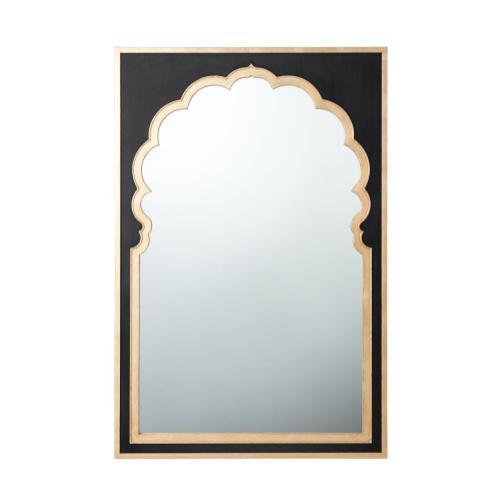 See Details - Jaipur Wall Mirror