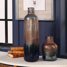 View Product - Korbin Vases, S/2