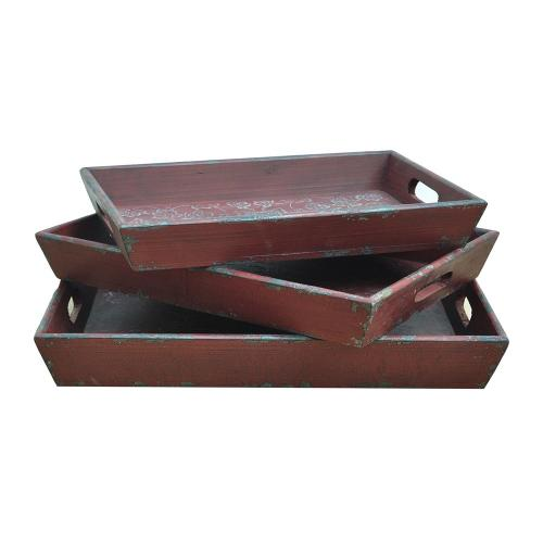 Crestview Collections - Trays 2