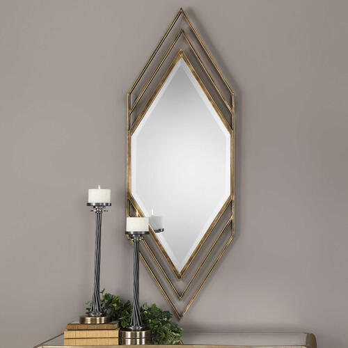 Uttermost - Javon Mirror