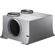 View Product - 200 series blower AR 400 741 Metal housing 665 CFM Inside installation