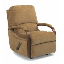 See Details - Woodlawn Rocking Recliner