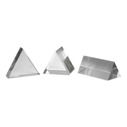 Triangle Trio, S/3
