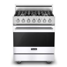 "30"" Self-Cleaning Dual Fuel Range - RVDR3302"